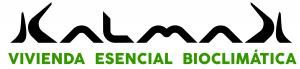 kalmak vivienda esencial bioclimática logo