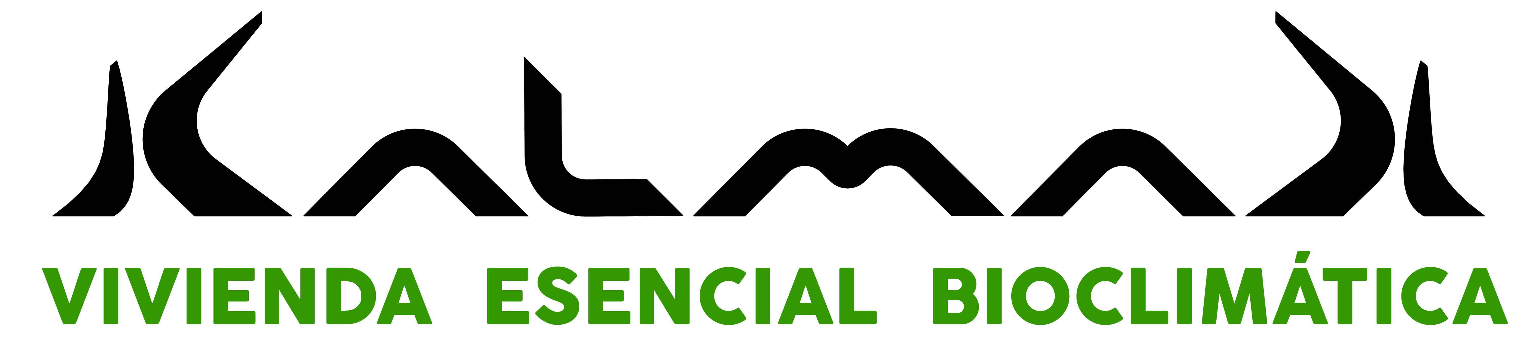 Vivienda Esencial Bioclimática