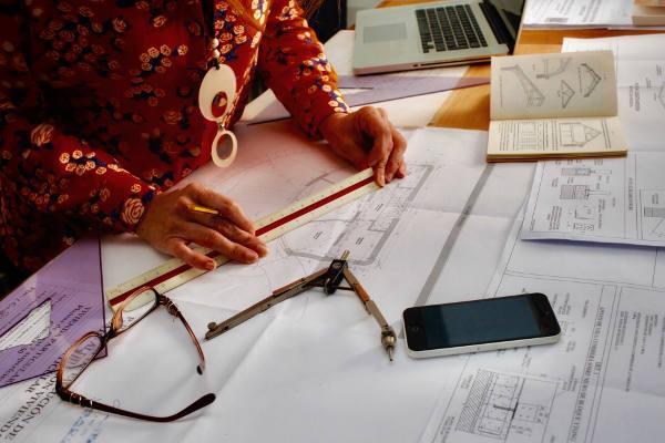 Eve Blanco Muñiz, arquitecta y CEO - KalmaK vivienda esencial