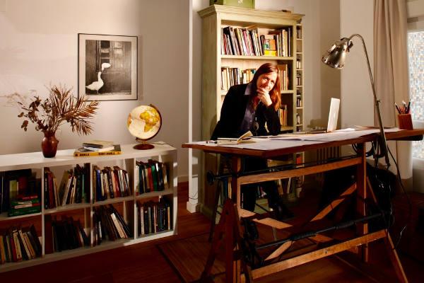 Eve Blanco Muñiz, arquitecta y CEO - KalmaK vivienda esencial bioclimática