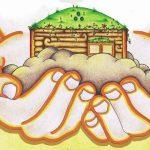 calidad del aire interior - kalmak vivienda esencial bioclimática