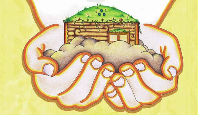 Calidad del aire en la vivienda y bioconstrucción